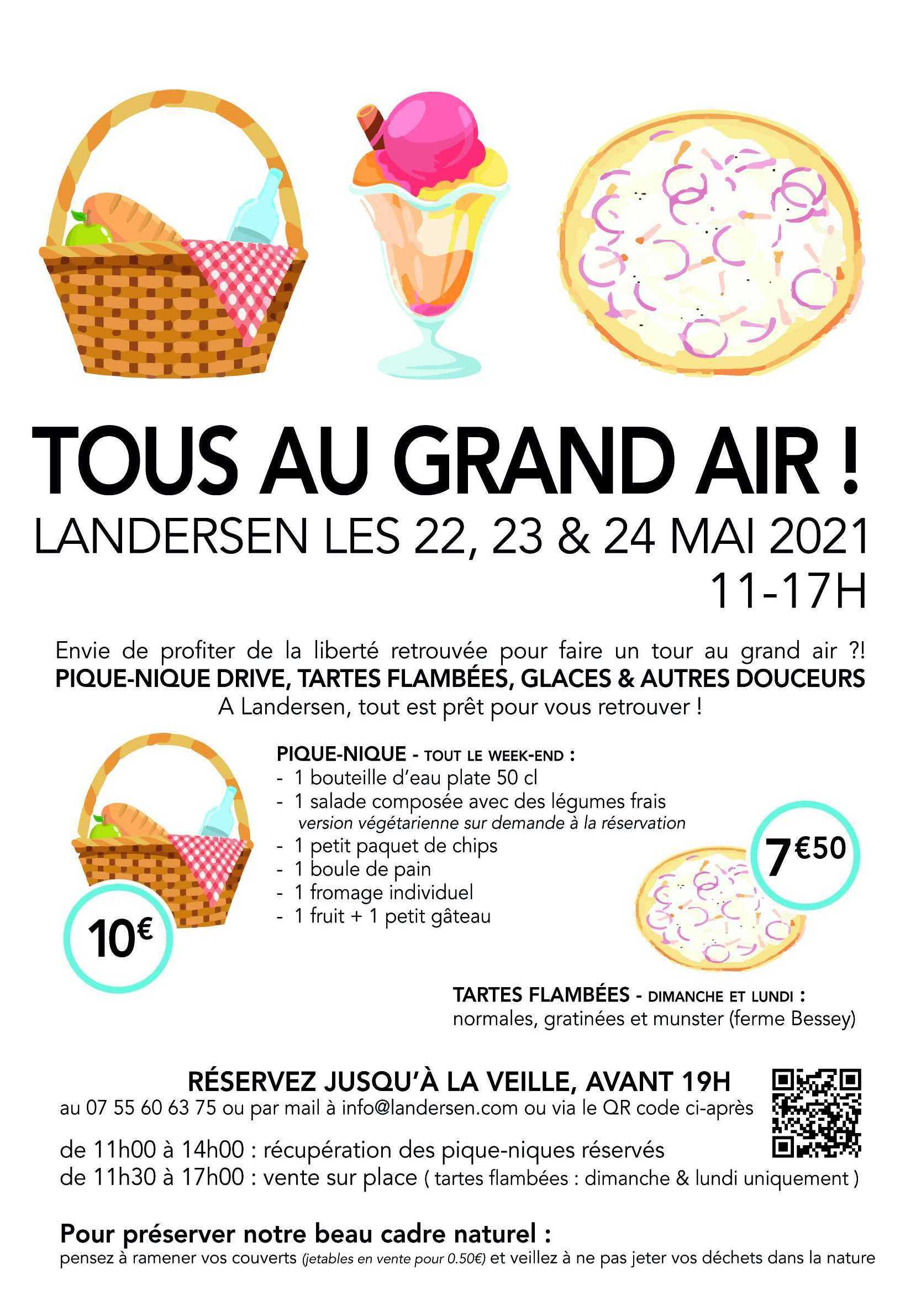 image tous au grand air